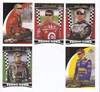 ^2006 Optima GOLD PARALLEL #G78 JJ Yeley ROOKIE CARD BV$12.50! #036/100! SCARCE