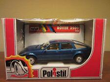 POLISTIL POLITOYS - ROVER - 3500 - CODE: S728 - ON SALE