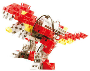 ArtecRoboT.Rex Robotics