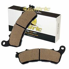 FRONT BRAKE PADS FIT HARLEY DAVIDSON XL1200X XL 1200X FORTY EIGHT 2014-2016
