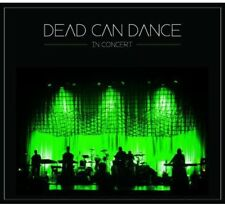 In Concert - Dead Can Dance (2013, CD NIEUW)