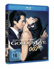 James Bond 007 - Goldeneye [Blu-ray/NEU/OVP] mit Pierce Brosnan als 007
