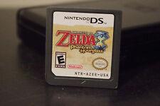 The Legend of Zelda: Phantom Hourglass (Nintendo DS, 2007) *Tested