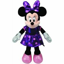 Peluches et doudous souris Disney pour bébé