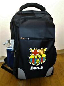 Bag Briefcase Barcelona + Bonus Backpack walking school multifunction New