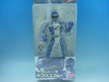 BANDAI Power Rangers Operation Overdrive BOUKENBLUE Action Figure EMS from JAPAN