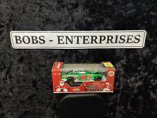 Action Bobby Labonte #18 Interstate Batteries / Coca-Cola Polar Bear 2001  bx-4
