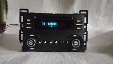 07 08 PONTIAC G6 CHEVY Malibu Radio Stereo Receiver CD Player Factory OEM AM FM