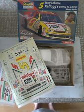 1/24 Revell Monte Carlo with extra decals