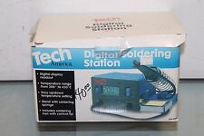 Tech America Digital Soldering Station 910-3893