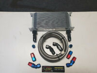 Suzuki GSF1200 Bandit 2001-06' Performance Oil Cooler Kit