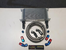 Suzuki GSXR750M Performance Oil Cooler Kit
