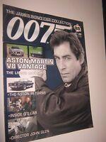 JAMES BOND CAR COLLECTION 69*Magazine