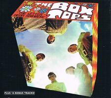 Box tops-Letter/Neon rainbow + 14 bonus package numérique Edition CD