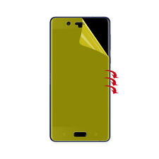 1x Anti-Scratch LCD FULL Screen Cover Protector Guard Film For Nokia 6.1 (2018)