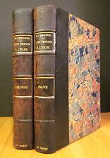 L'ART PROFANE À L'ÉGLISE. FRANCE - ÉTRANGER. PAR LE DR G.-J. WITKOWSKI.