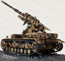 ♠️ LIMITED ED!! ♠️ IXO ALTAYA 88 mm FLAK 36 PZ.KPFW. IV AUSF. H - 1/43 Scale ♠️