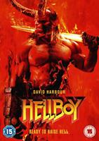 Hellboy DVD NUOVO