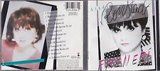 CD LINDA RONSTADT FRENESI 13 TITRES DE 1992 MADE IN GERMANY  TBE