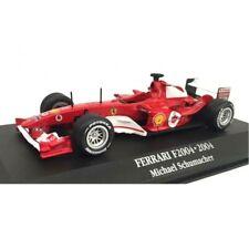 Ferrari F2004 Michael Schumacher F1 coche 1:43 Atlas Diecast