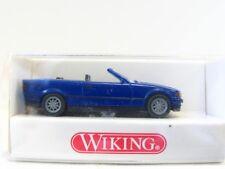 Wiking 1/87 194 01 18 BMW 325i Cabriolet OVP (V609)