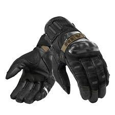 Revit Cayenne Pro Motorrad Handschuhe Gr. L schwarz