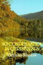 No Condemnation by Octavius Winslow (1991, Paperback)