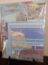 COSEY - Le Voyage en Italie 1 - AIRE LIBRE - EO - 05/1988 - Belgique - NEUF