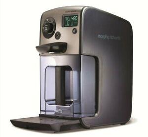 NEW - Morphy Richards Hot Water Dispenser 131004 Redefine Black 3L