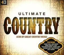 Country Musik-CD 's vom Sony Music-Label