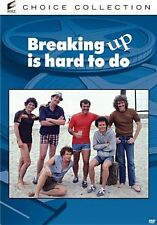 BREAKING UP IS HARD TO DO (1979)  Region Free DVD - Sealed