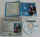 CD ALBUM 10 ANS LE MEILLEUR D' IMAGES BEST OF 18 TITRES 1995 DONT REMIX 95
