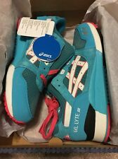 "BNIB PYS x Asics ""Teal Dragon"" Gel Lyte 3 US 9 DS OG Not Bait Retro RF Yeezy"