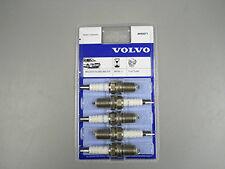 GENUINE VOLVO SPARK PLUG KIT 850 C70 S70 V70 XC XC90 S80 S60 #8692071 NEW OEM