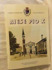 RIESE PIO X Flavio Trentin Fondazione Giuseppe Sarto Comune di Riese 1998 da per