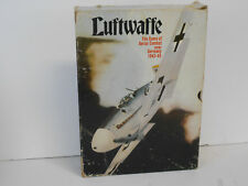LUFTWAFFE THE GAME OF AERIAL COMBAT OVER GERMANY 1943-45