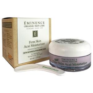 Eminence Firm Skin Acai Moisturizer 2 oz