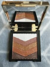 Makeup Revolution Opulence Compact Eyeshadow Palette, Copper & Bronze Shimmers