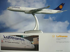 Limox Wings 1:200 Airbus A330-300 Lufthansa aikh LH59+ Herpa Wings Catalogue