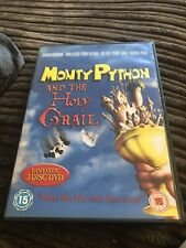 Montt Python And The Holy Grail Dvd 2 Disc