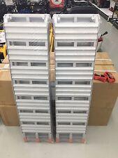 Aluminium Ramp (1 pair)