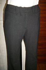 pantalon habillé polyester gris stretch COMPTOIR DES COTONNIERS 36/38 ET50