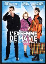 2609 // L'EX FEMME DE MA VIE BALASKO/THIERRY LHERMITTE DVD NEUF