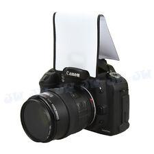 JJC FC-PO On-Camera Universal Soft Screen Flash Diffuser For DSLR / SLR Camera