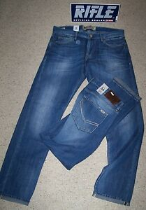 RIFLE jeans Denim Stone wash W38