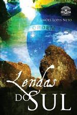 Lendas Do Sul by Jo�o Sim�es Lopes Neto (2013, Paperback)