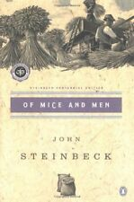 Of Mice and Men (Steinbeck Centennial Edition)