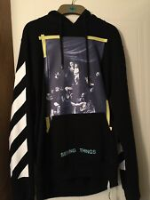 Authentic Off White Hoodie