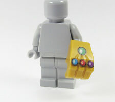 LEGO Custom Thanos Infinity Gauntlet Marvel Super heroes 76072 war glove