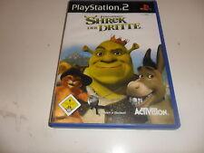 PlayStation 2  PS 2  Shrek der Dritte